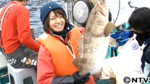 久野静香 漁師 ZIP 卒業 降板 父親