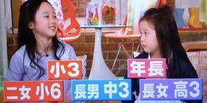本田望結 親 本田竜一 職業 長女 真帆 画像