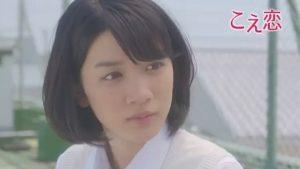 永野芽郁 鼻 でかい 残念 能年玲奈 似てる 画像