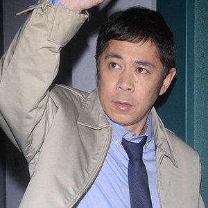 岡村隆史 薬 逮捕 病気 原因 統合失調症 画像