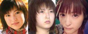 神田沙也加 松田聖子 不仲 確執 理由 顔 でかい 変わった