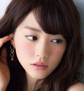 桐谷美玲 痩せすぎ 心配 本名 瀬桜 読み方 画像
