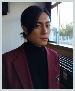 間宮祥太朗 似てる 仮面ライダー 彼女