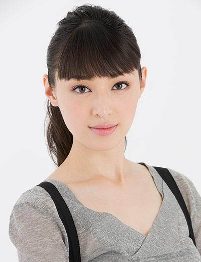 栗山千明 NHK ブチ切れ 神話少女 画像