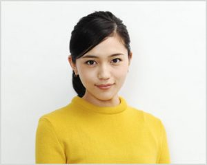 川口春奈 顔でかい かわいい 水着 画像
