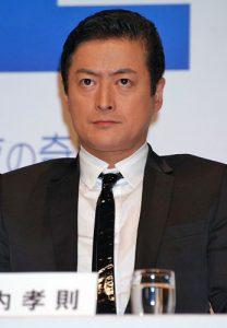 織田裕二 柳葉敏郎 確執 原因 陣内孝則 共演