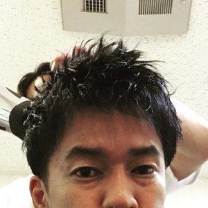武井壮 元嫁 山田海蜂 オリンピック 生い立ち 学歴 画像
