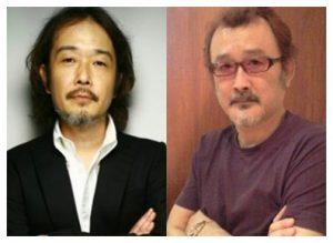 吉田鋼太郎 結婚 相手 画像 リリーフランキー 違い