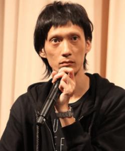 村田充 気持ち悪い 目つき 喘息 同じ写真