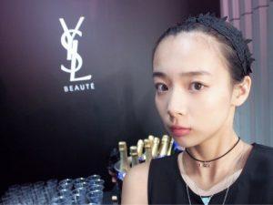 岡田紗佳 中国人 麻雀 プロ 画像