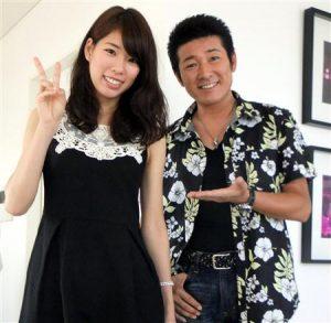 布川敏和 娘 モデル ブサイク 長男 現在 画像