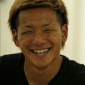 井手口陽介 中田英寿 似てる タトゥー タバコ