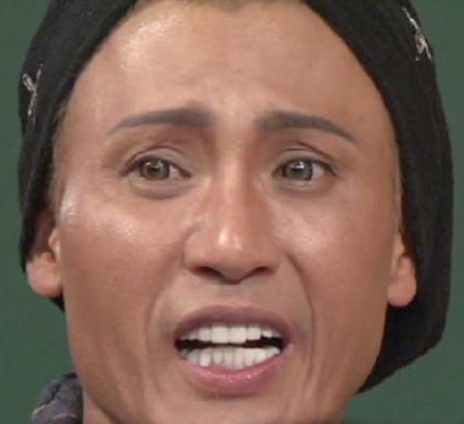 新庄剛志 現在 顔 悲惨 薬 ろれつ 画像