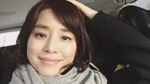 石田ゆり子 かわいい 結婚しない理由 若い頃 画像