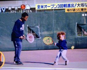 大坂なおみ ハーフ 国籍 本名 母親 大阪