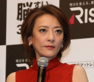 西川史子 現在 痩せすぎ 怖い 若い頃 画像